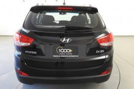 2012 Hyundai ix35 LM MY12 Elite Wagon Image 5