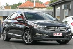 Hyundai Sonata Premium LF