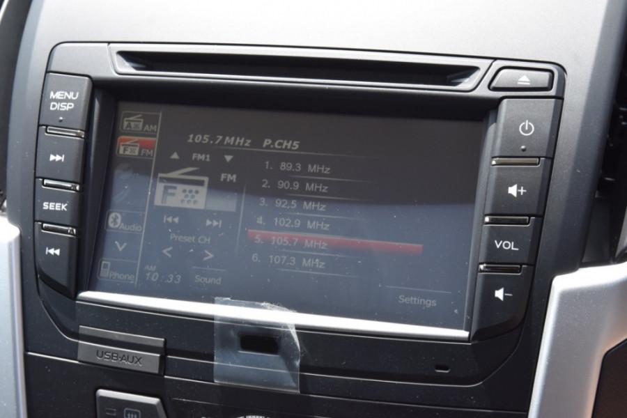 2019 Isuzu UTE MU-X LS-M 4x2 Wagon Image 15