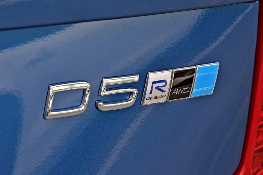 2018 MY19 Volvo XC90 L Series D5 R-Design Suv Mobile Image 26