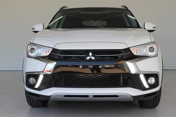 2017 Mitsubishi ASX XC MY17 LS Suv Image 3