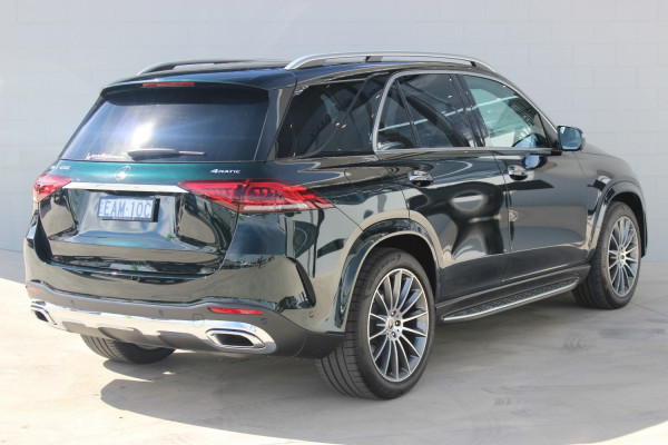 2019 Mercedes-Benz Gle V167 GLE450 Suv Image 4