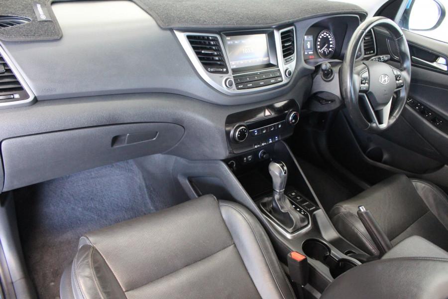 2015 Hyundai Tucson ACTIVE X FWD TL 4D  6SP AUTOMATIC Suv Image 13