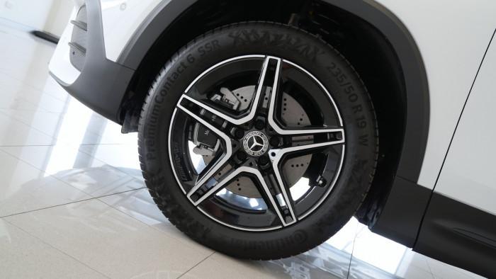 2020 Mercedes-Benz B Class Image 25