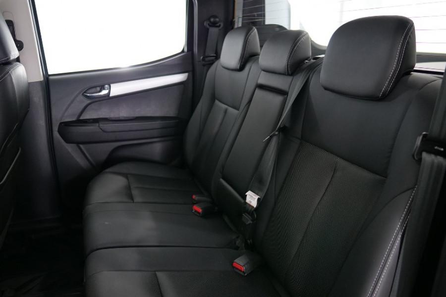 2019 Isuzu UTE D-MAX LS-T Crew Cab Ute 4x4 Utility Image 19