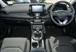 2018 Hyundai i30 PD2 Active Hatchback
