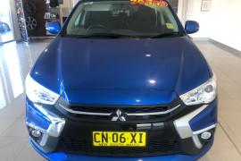 2017 MY18 Mitsubishi ASX XC MY18 LS Suv Image 2