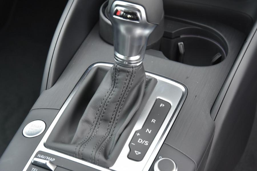 2019 MY20 Audi A3 35 S-line Plus Ed 1.4L TFSI 110kW Sedan Image 13