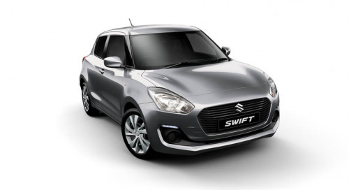 2018 MY19 Suzuki Swift AZ GL Hatchback