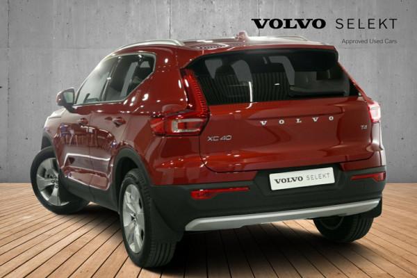 2019 MY20 Volvo XC40 536 MY20 T4 Momentum (FWD) Suv Image 5