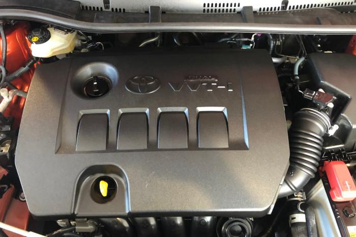 2014 Toyota Corolla ZRE182R Levin Hatchback Image 23