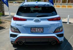 2021 MY22 Hyundai Kona OS.V4 MY22 N D-CT Suv