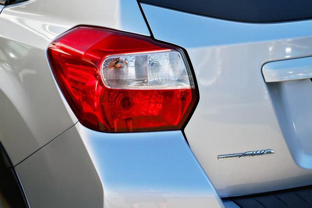 2012 Subaru Xv G4X MY12 2.0i-L Suv Image 16