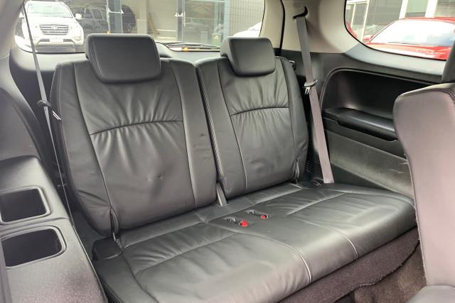 2011 Honda Odyssey Luxury 10 of 34