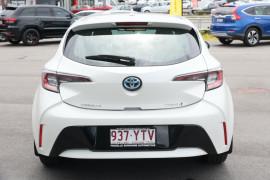 2018 Toyota Corolla ZWE211R Ascent Sport Hatchback