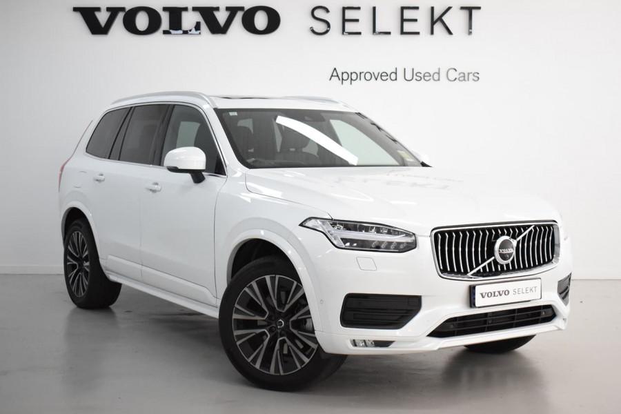 2019 Volvo XC90 (No Series) MY20 D5 Momentum Suv