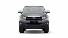 2020 MY20.25 Ford Ranger PX MkIII XLT Double Cab Utility - dual cab image 10