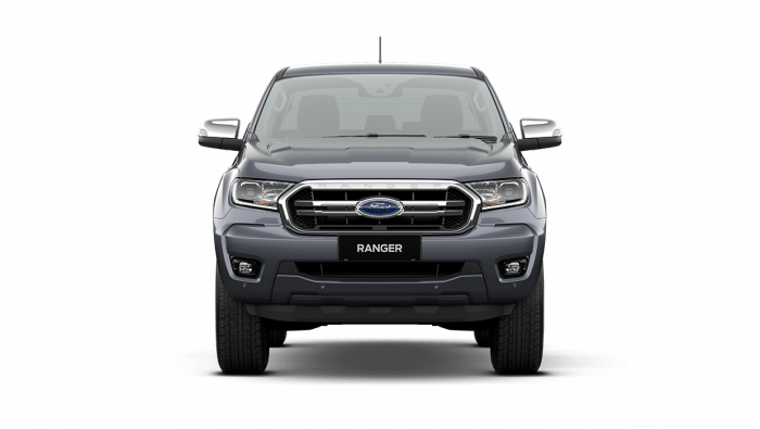 2021 Ford Ranger 4X4 PU XLT DOUBLE 3.2L T Utility Image 10