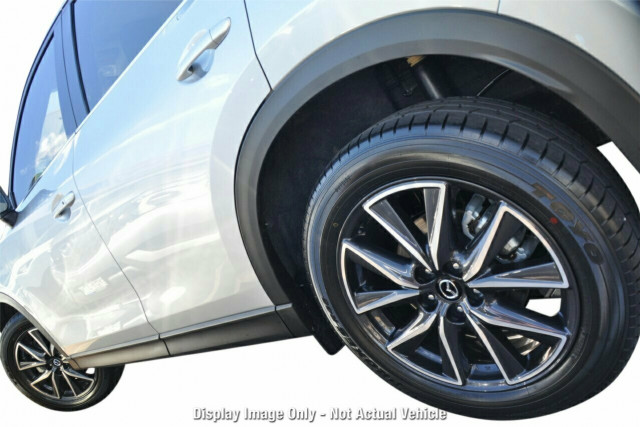 2020 Mazda CX-5 KF GT Suv Image 4