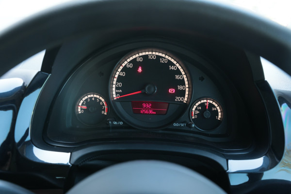 2013 Volkswagen Up! Type AA MY13 Hatch
