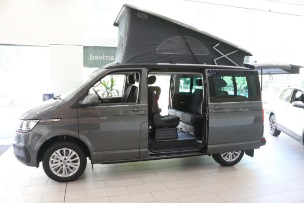 2021 Volkswagen California T6.1 Beach TDI340 Van Image 4