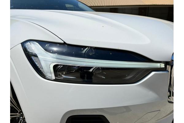 2022 Volvo XC60 UZ B5 Inscription Suv Image 2
