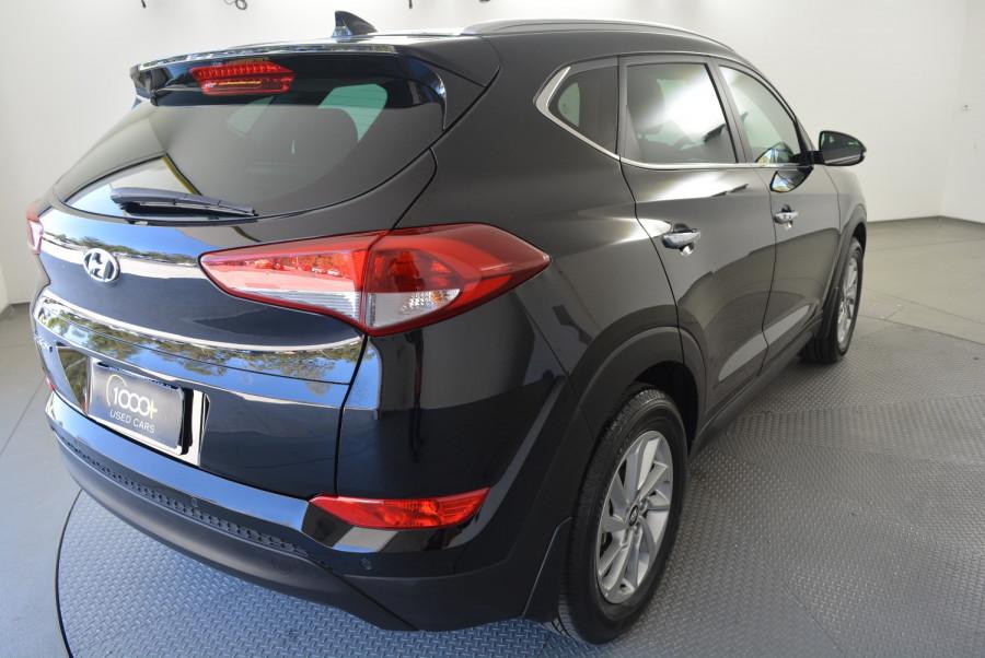 2015 Hyundai Tucson TLe Elite Suv Image 9