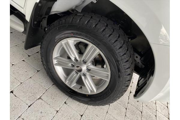 2018 Isuzu Ute D-MAX LS-T Utility - dual cab Image 4