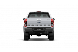 2020 MY21.25 Ford Ranger PX MkIII XLT Double Cab Cab chassis Image 5