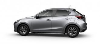 2020 Mazda 2 DJ Series G15 Pure Hatchback image 20