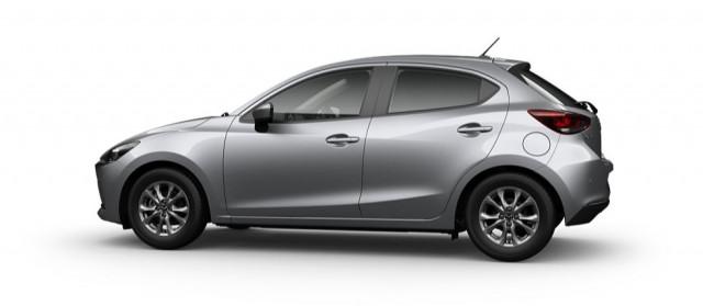 2020 Mazda 2 DJ Series G15 Pure Hatchback Mobile Image 20