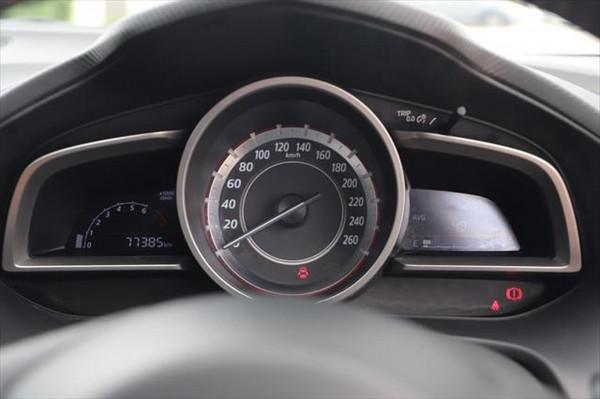 2015 Mazda 3 BM Series SP25 Hatchback image 13