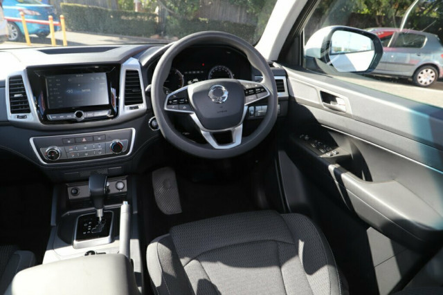 2019 SsangYong Musso Ultimate 11 of 22