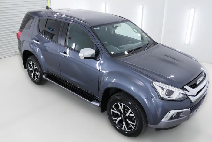 2019 Isuzu UTE MU-X LS-U 4x4 Wagon