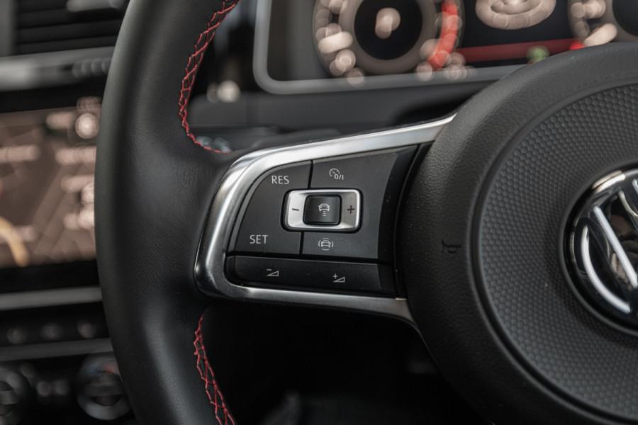 2019 MY20 Volkswagen Golf 7.5 GTI Hatch Image 12