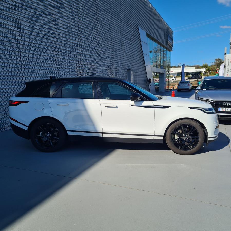 2019 MY19.5 Land Rover Range Rover Velar L560 MY19.5 P300 Suv Image 7