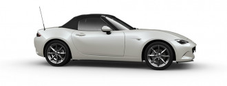 2020 MY19 Mazda MX-5 ND Roadster GT Cabriolet image 9