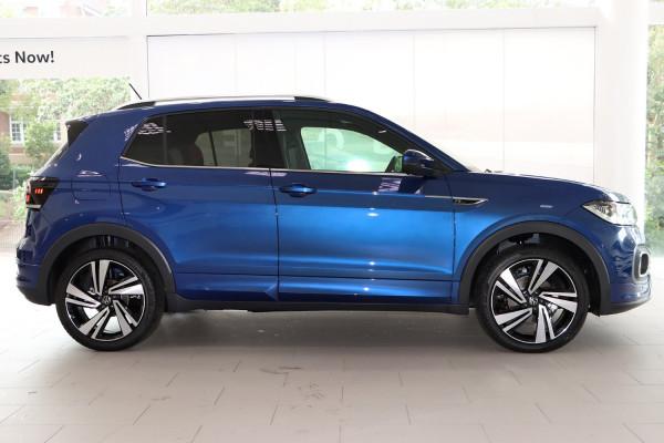 2020 MY21 Volkswagen T-cross 85TSI Style 1.0L T/P 7Spd DSG Suv