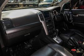 2009 Holden Captiva CG  LX Wagon