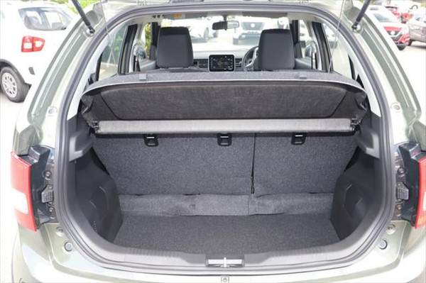 2020 Suzuki Ignis MF Series II GL Hatchback image 5