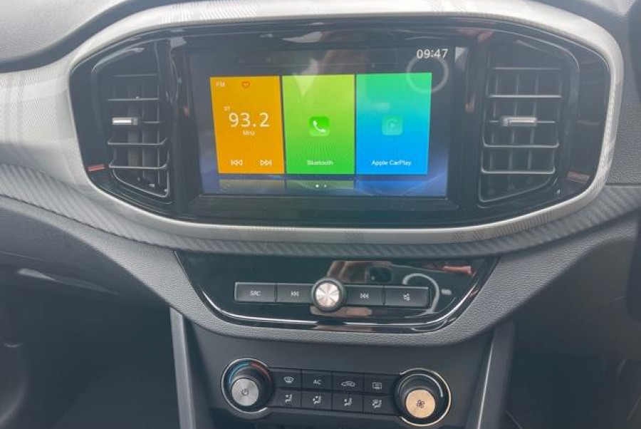 2021 MG 3 EXCITE 1.5P/4AT Hatchback