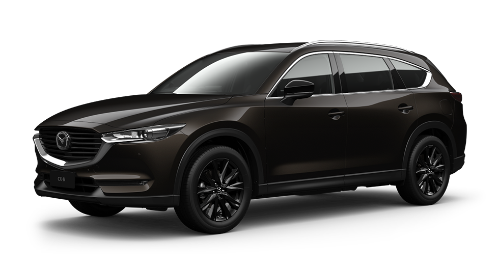 Mazda CX-8 <br>Touring SP <br>PERSONAL | BUSINESS