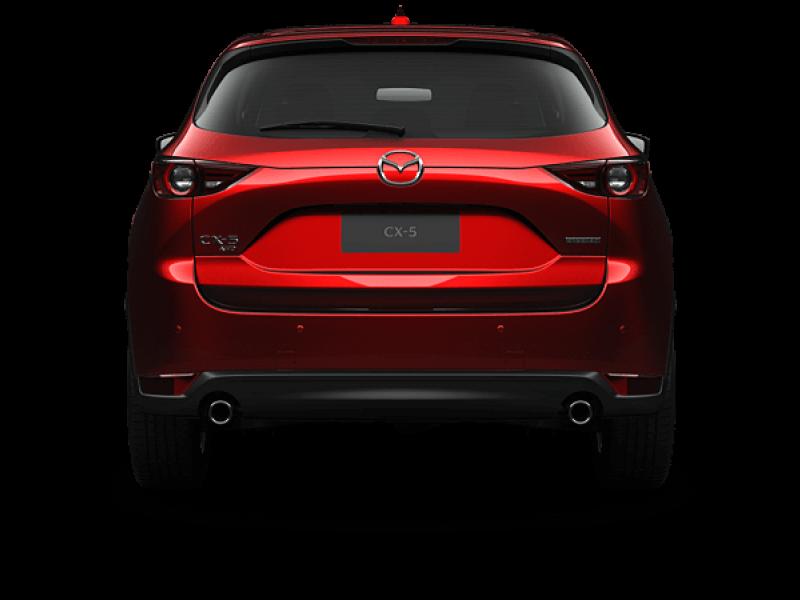 2020 Mazda CX-5 KF Series GT SP Suv
