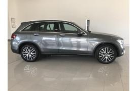2020 MY01 Mercedes-Benz Glc-class X253 801MY GLC200 Wagon Image 5