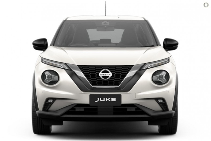 2020 Nissan JUKE F16 ST Plus Hatchback Image 1