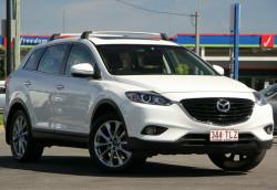 Mazda CX-9 Luxury Activematic AWD TB10A5 MY14