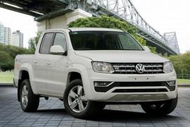 Volkswagen Amarok TDI550 4MOTION Perm Sportline 2H MY18