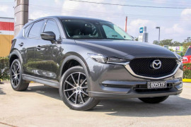 Mazda CX-5 GT (4x4) MY17.5 (KF Series 2)