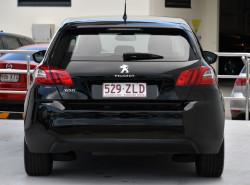 2014 Peugeot 308 T9 Active Hatch Image 4