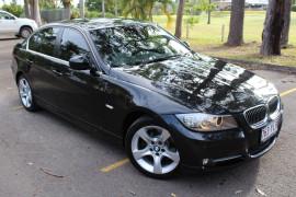 2011 BMW 320d E9 Lifestyle Sedan